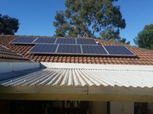 Phovoltaic Solar